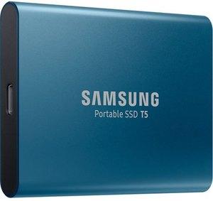 Samsung T5 Portable 500GB External SSD MU-PA500B/AM
