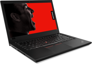 Lenovo ThinkPad T480 Core i7-8650U, 16GB RAM, 512GB SSD, 1080p IPS