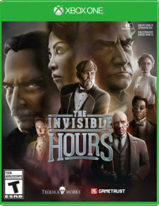 The Invisible Hours (Xbox One Download)