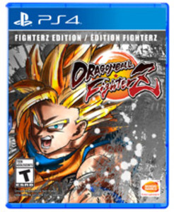 Dragon Ball FighterZ - FighterZ Edition (PS4 Download)