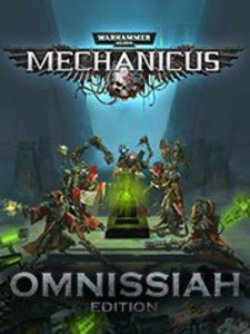 Warhammer 40,000: Mechanicus - Omnissiah Edition (PC Download)