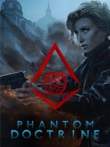 Phantom Doctrine (PC Download)