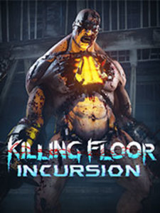 Killing Floor: Incursion (PC Download)