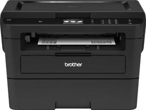 Brother HL-L2395DW Wireless Black-and-White All-In-One Printer