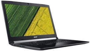 Acer Aspire 5 Core i5-7200U, 8GB RAM, 256GB SSD, GeForce 940MX