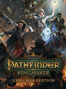 Pathfinder: Kingmaker Explorer Edition (PC Download)
