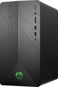 HP Pavilion Gaming Desktop 690-0015xt Core i7-8700, GeForce GTX 1060, 12GB RAM, 2TB HDD