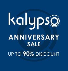 Fanatical Kalypso Sale