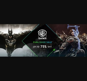 Razer Game Store: Warner Bros. Sale