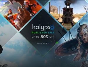 Razer Game Store: Kalypso Publisher Sale