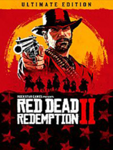 Red Dead Redemption 2: Ultimate Edition (PS4 Download)