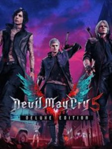 Devil May Cry 5 - Deluxe Edition (PC Download)