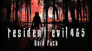 Resident Evil 4 & 5 Gold Pack (PC Download)