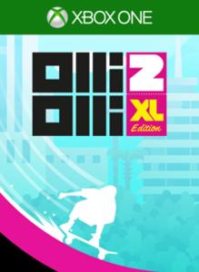 OlliOlli2: XL Edition (Xbox One Download)