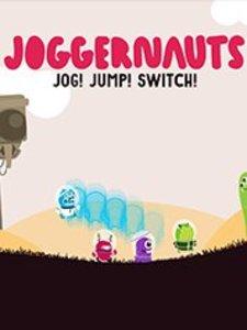 Joggernauts (PC Download)