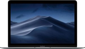 Apple Macbook 12 Core M3-7Y32, 8GB RAM, 256GB SSD (Mid 2017) - Refurbished