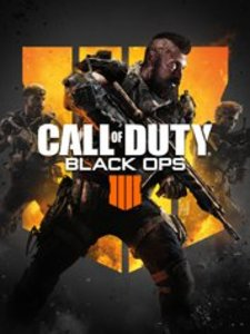 Call of Duty: Black Ops 4 (PC Download)