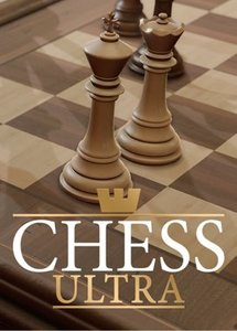 Chess Ultra (PSVR Download) - PS Plus Required