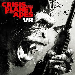Crisis on the Planet of the Apes (PSVR Download) - PS Plus Required