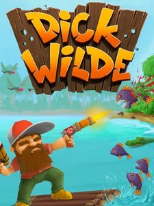 Dick Wilde (PSVR Download) - PS Plus Required