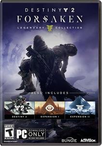Destiny 2: Forsaken - Legendary Collection (PC)