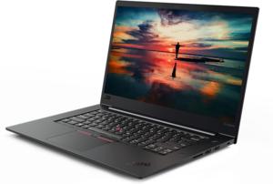 Lenovo ThinkPad X1 Extreme Core i7-8850H, GeForce GTX 1050Ti, 32GB RAM, 1TB SSD, 4K UHD IPS Touch