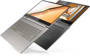 Lenovo Yoga C930 81C4006XUS Core i7-8550U, 16GB RAM, 256GB SSD, 1080p IPS Touch