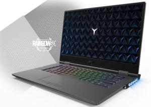 Lenovo Legion Y730 15 Customizable Core i5-8300H, GeForce GTX 1050 Ti, 1080p IPS, 8GB RAM, 1TB HDD
