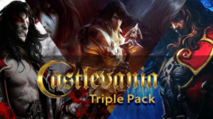 Castlevania Triple Pack (PC Download)