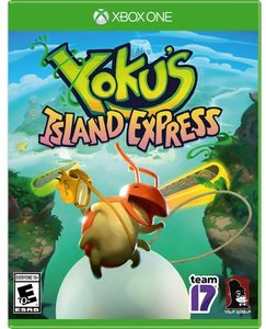 Yoku's Island Express (Xbox One Download)