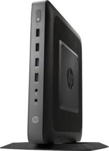 HP t620 Flexible Thin Client, AMD GX-217GA, 4GB RAM, 16GB SSD