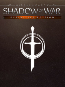 Middle-earth: Shadow of War Definitive Edition (PC Download)