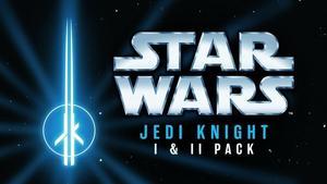 Star Wars Jedi Knight I & II Pack (PC Download)