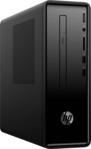 HP Slimline 290-a0045m, AMD A9-9425, 8GB RAM, 1TB HDD
