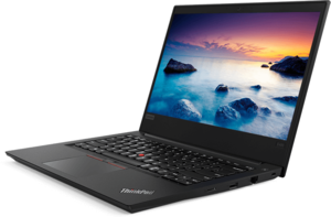 Lenovo ThinkPad E485 Ryzen 3 2200U, 4GB RAM, 500GB HDD