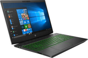 HP Pavilion Gaming 15t, Core i5-8300H, GeForce GTX 1050, 8GB RAM, 1TB HDD + 16GB Optane Memory + Free Black Ops 4