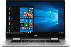Dell Inspiron 15 7586 Core i5-8265U, 8GB RAM, 256GB SSD, 1080p IPS