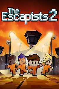 The Escapists 2 (Xbox One) - Pre-owned