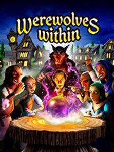 Werewolves Within (PC Download)