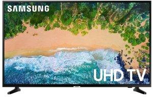 Samsung UN43NU6900 43-inch 4K HDR Smart TV