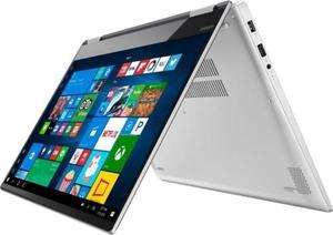 Lenovo Yoga 720 15 80X700CAUS Core i7-7700HQ, 16GB RAM, 256GB SSD, GeForce GTX 1050, 4K IPS Touch