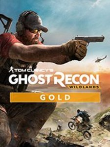 Tom Clancy's Ghost Recon Wildlands Year 2 Gold Edition (PC Download)