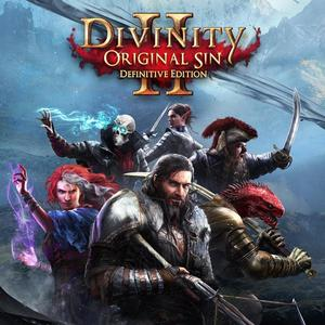 Divinity: Original Sin 2 - Definitive Edition (PC Download)