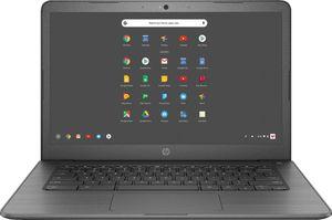 HP 14-ca061dx Celeron N3350, 4GB RAM, 32GB eMMC