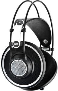 AKG K 702 Open-Back Headphones