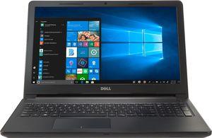 Dell Inspiron 15 3567 Touch, Core i5-7200U, 8GB RAM, 256GB SSD
