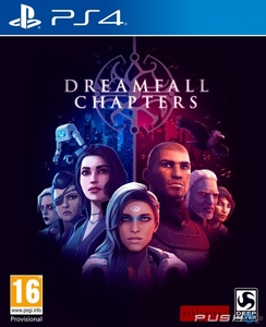 Dreamfall Chapters (PS4 Download)