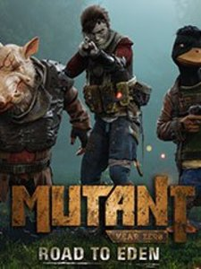 Mutant Year Zero: Road to Eden (PC Download)