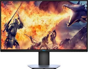 Dell S2719DGF 27-inch 1440p FreeSync LED Monitor