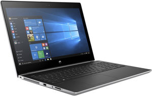 HP ProBook 450 G5 Core i5-8250U, 4GB RAM, 500GB HDD